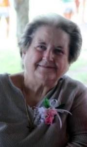 Evelyn  B.   Willis