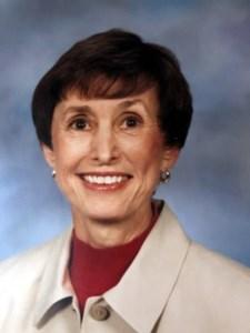 Lorraine A.  Godsoe