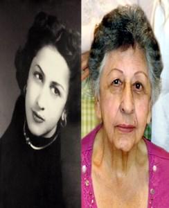 Mary Esther  Ortiz