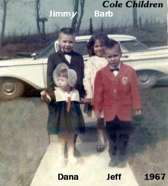 Gary King Christopher Obituary - Waynesburg, PA
