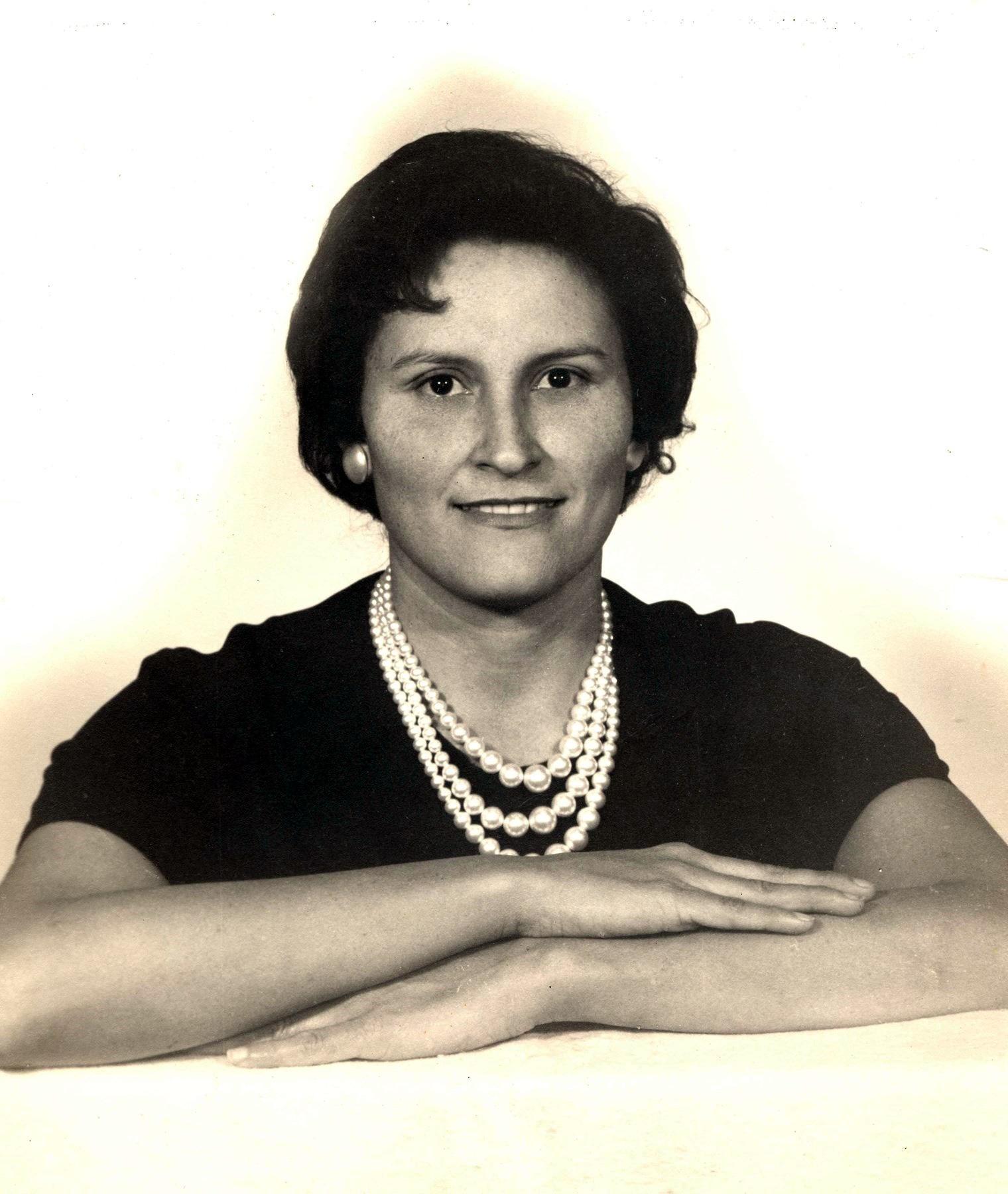 Elida S.  Tejeda