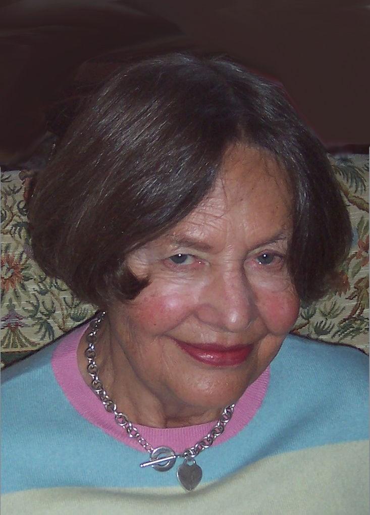 Marilyn Reeder Obituary Austin Tx