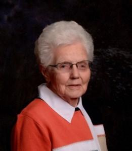 Peggy J.  Durr