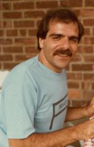 Richard  Nicolois