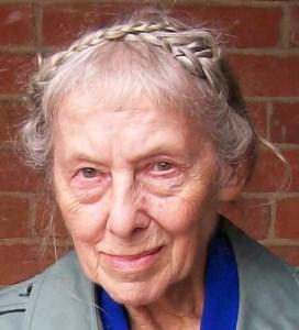 Ruth Anna  Ku