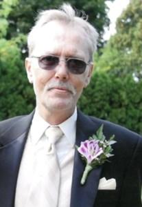 Gary Mark  Knight
