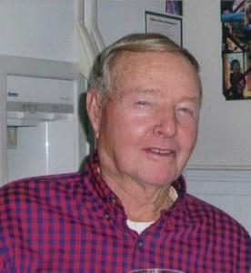 Richard Lee  Wolf