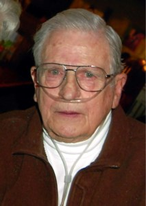 Eugene Ray  Cartwright