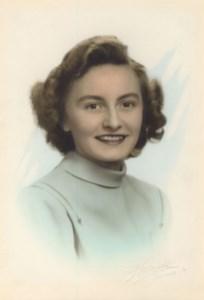 Barbara M.  Yetter