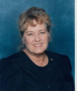 Reba Hayes