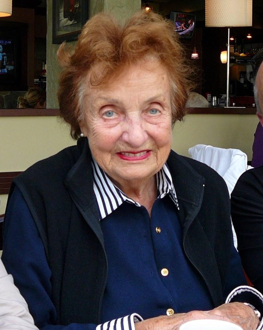 Ruth  BATTIG