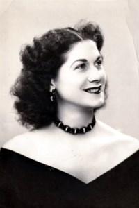Ernestine Byrum  Shackelford
