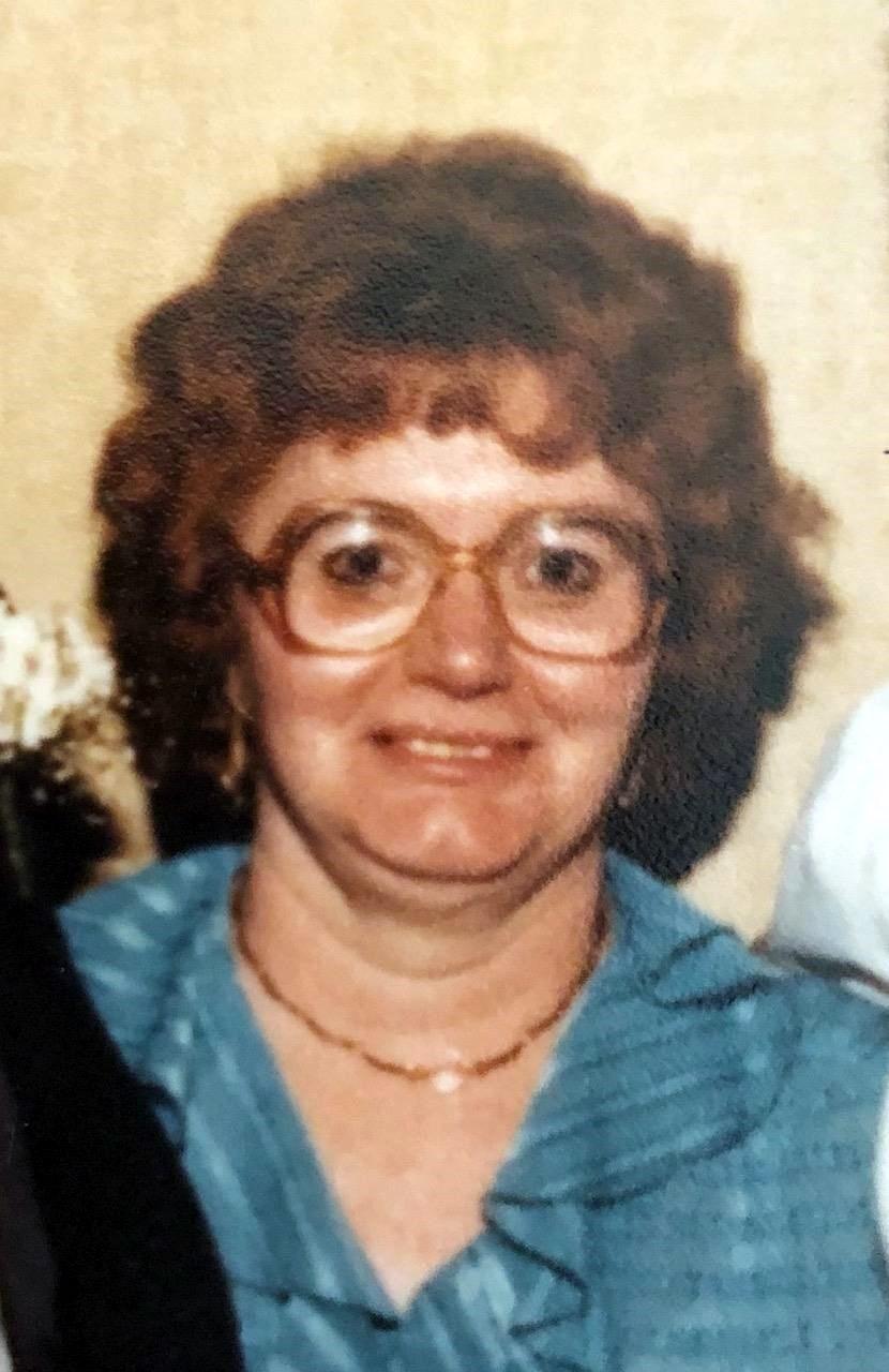 Leona C.  Yates