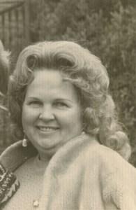 Irene B.  Miller