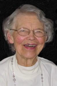 Aurelie Marie Adolphine  Duperreault