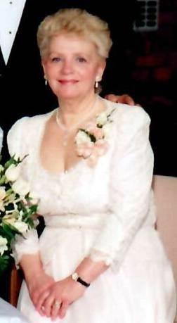 Darlene C  Dasch