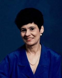 Barbara Christina  Richardson