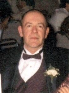 Thomas Lewis  Broe