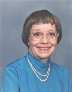 Geraldine  Shea