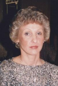 Barbara A.  Burnham