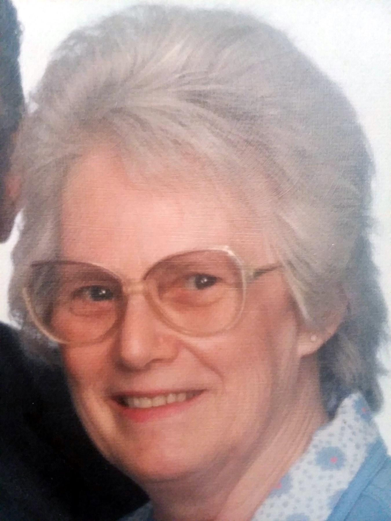 Arlene Rose  Brown