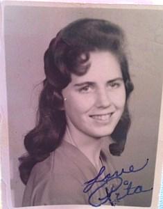 Rita Lillian  McDaniel