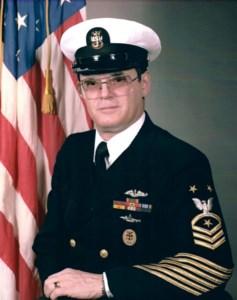 Frederic B.  Marshe