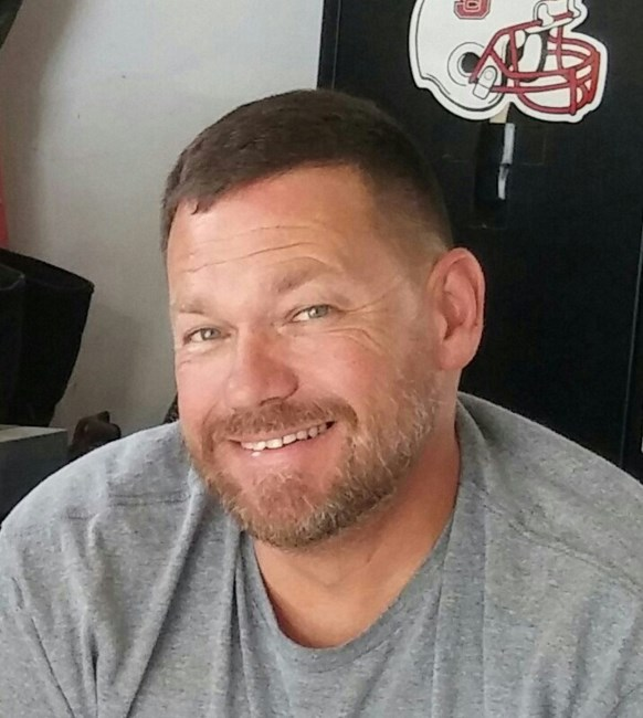 Scott Timothy Racine Obituary - Clayton, NC