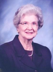 Elizabeth Yost  WHITWORTH