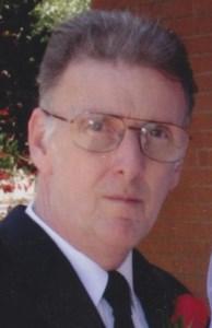 Trevor Charles  Morgan
