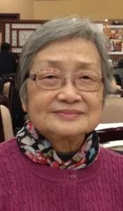 Mrs. Choi Hung  Ho
