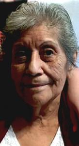 Pauline F.  Busby