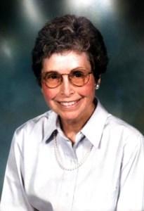 Shirley  Messer