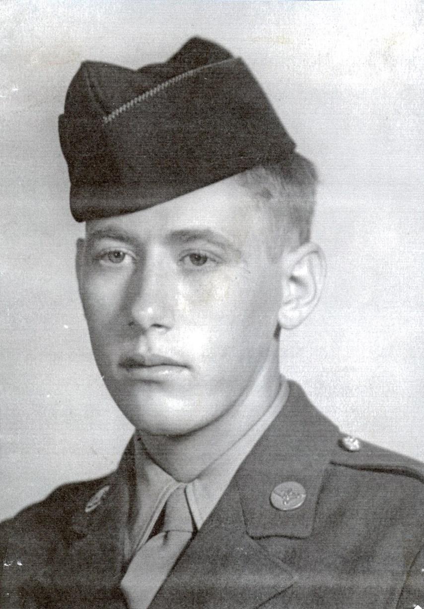 Douglas Leslie Williams Obituary - Shallotte, NC