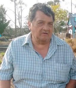 Teofilo Olmos  Garcia