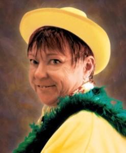 Jeanne Ellen  Banks