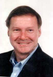 Donald Reed  Hodges