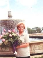 Olga Manriquez