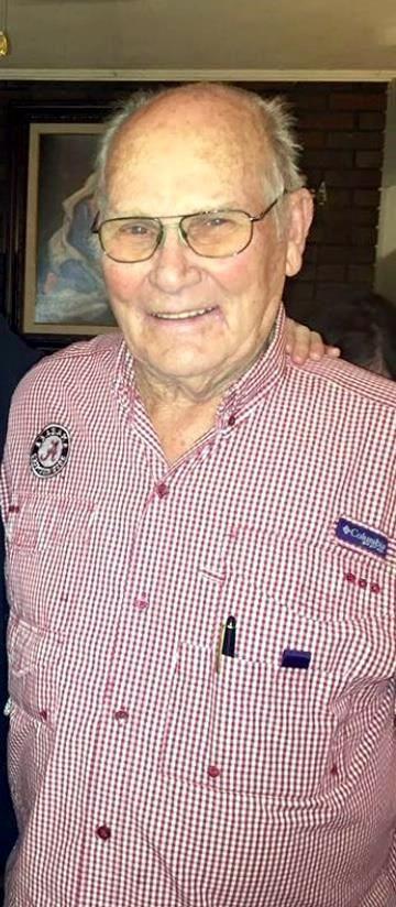 Roy Auston  Glenn