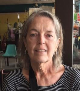 Cathy G.  Behrll