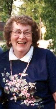 Esther M.  Finn