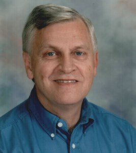 Ronald Eugene  Longhofer