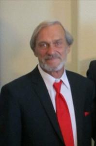 Rodney Keith  Mohr