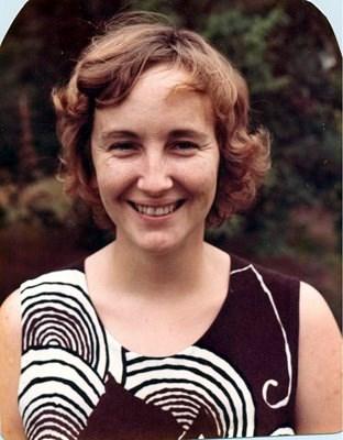 Lois Hamlin