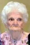 """Mildred """"Mickey"""" Ann  Chandler"""
