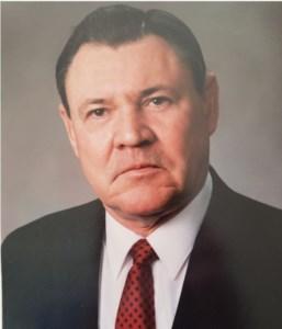 Arthur George  Slocum