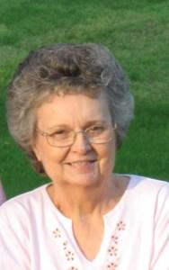Betty Jane  Boyd