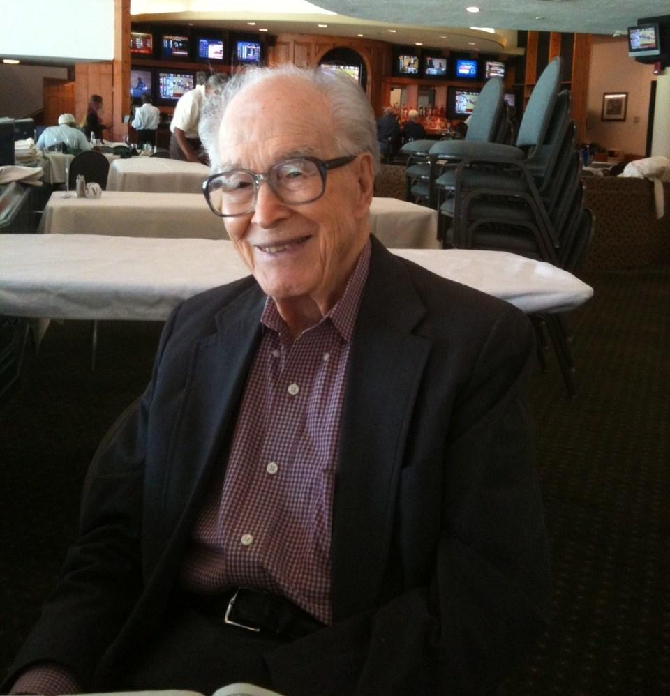 Ernest Garcia Obituary - Washington, DC