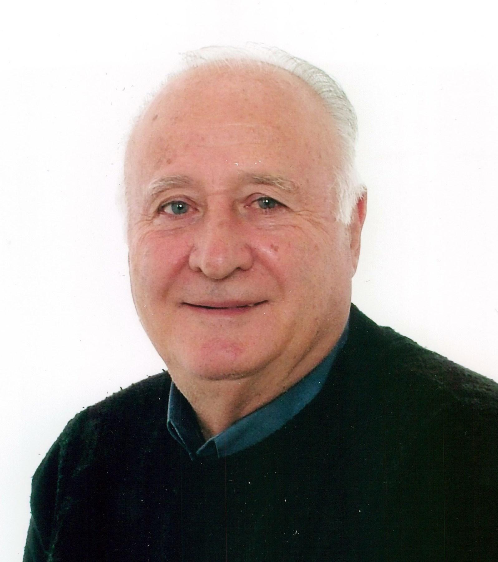 Mr. Michele  Fiorante