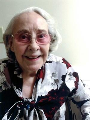 Colette Robinson